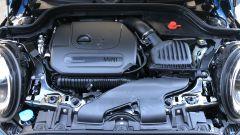 Nuova gamma Mini 2021: il motore 2.0 4 cilindri turbo-benzina da 178 CV della Cooper S