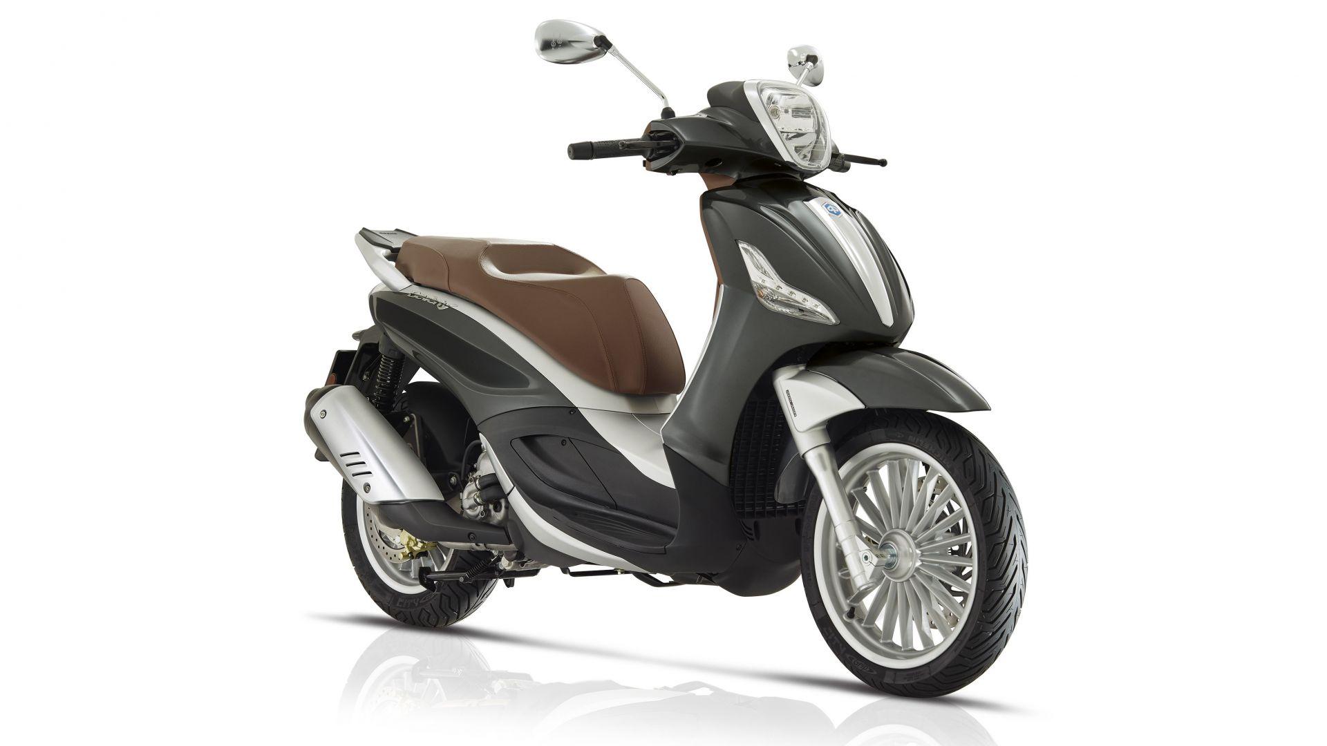 novita scooter piaggio beverly adesso  euro  motorbox