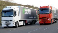 Renault Trucks 2014 - Immagine: 1