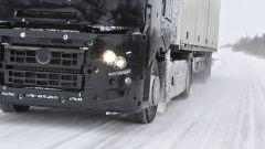 Renault Trucks 2014 - Immagine: 8
