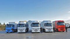 Renault Trucks 2014 - Immagine: 2