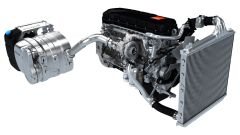Renault Trucks 2014 - Immagine: 19