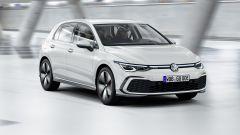 Nuova Golf GTE: la più potente in attesa della Volkswagen Golf GTI 2020