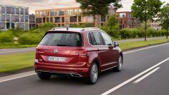 Nuova Golf Sportsvan: la monovolume che resiste ai SUV - Immagine: 5