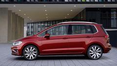 Nuova Golf Sportsvan: la monovolume che resiste ai SUV - Immagine: 7