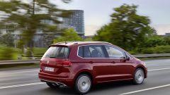 Nuova Golf Sportsvan: la monovolume che resiste ai SUV - Immagine: 10