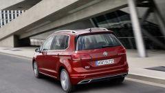 Nuova Golf Sportsvan: la monovolume che resiste ai SUV - Immagine: 11