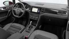 Nuova Golf Sportsvan: la monovolume che resiste ai SUV - Immagine: 13