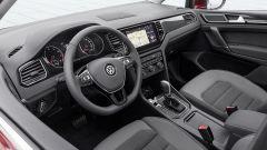 Nuova Golf Sportsvan: la monovolume che resiste ai SUV - Immagine: 14