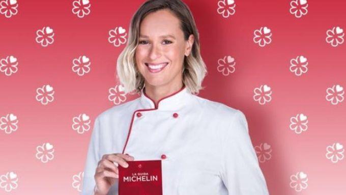 Nuova Guida Michelin 2021: Federica Pellegrini ambasciatrice Michelin