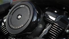 Nuova Harley Davidson Heritage Classic 2018: Elvis è l'ispirazione - Immagine: 12