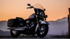 Nuova Harley Davidson Heritage Classic 2018: Elvis è l'ispirazione - Immagine: 2