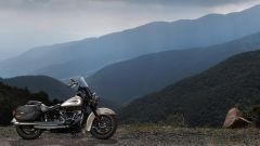 Nuova Harley Davidson Heritage Classic 2018: Elvis è l'ispirazione - Immagine: 5