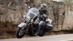 Nuova Harley Davidson Heritage Classic 2018: Elvis è l'ispirazione - Immagine: 6