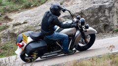 Nuova Harley Davidson Heritage Classic 2018: Elvis è l'ispirazione - Immagine: 9