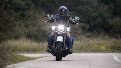 Nuova Harley Davidson Heritage Classic 2018: Elvis è l'ispirazione - Immagine: 8