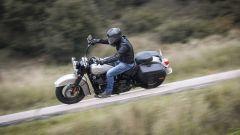 Nuova Harley Davidson Heritage Classic 2018: Elvis è l'ispirazione - Immagine: 1