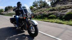 Nuova Harley Davidson Heritage Classic 2018: Elvis è l'ispirazione - Immagine: 10