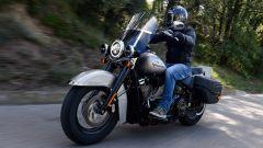 Nuova Harley Davidson Heritage Classic 2018: Elvis è l'ispirazione - Immagine: 11