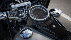 Nuova Harley Davidson Heritage Classic 2018: Elvis è l'ispirazione - Immagine: 17