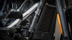 Nuova Harley Davidson Heritage Classic 2018: Elvis è l'ispirazione - Immagine: 18