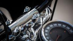 Nuova Harley Davidson Heritage Classic 2018: Elvis è l'ispirazione - Immagine: 21