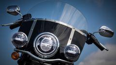 Nuova Harley Davidson Heritage Classic 2018: Elvis è l'ispirazione - Immagine: 22