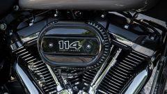 Nuova Harley Davidson Heritage Classic 2018: Elvis è l'ispirazione - Immagine: 24