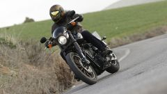 Harley Davidson Low Rider S: il video