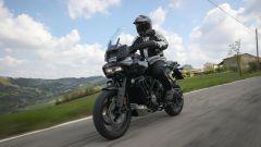 Nuova Harley-Davidson Pan America