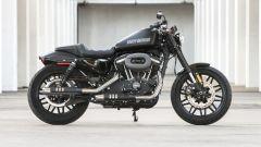 Harley-Davidson Roadster - Immagine: 2