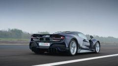 Nuova Hennessey Venom F5: aerodinamica spinta al limite
