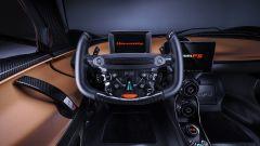 Nuova Hennessey Venom F5: il volante in stile Formula Uno