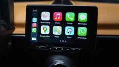 Nuova Hennessey Venom F5: l'infotainmnent con compatibilità Apple CarPlay e Android Auto