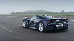 Nuova Hennessey Venom F5: proverà a battere il record di velocità per auto di serie