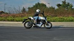 Nuova Honda CB 125R