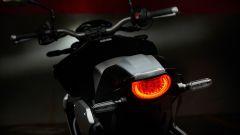 Nuova Honda CB1000R 2018: il codino