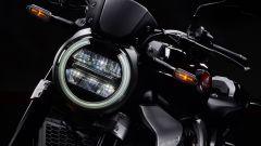 Nuova Honda CB1000R 2018: il faro anteriore
