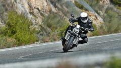 Nuova Honda CB1000R e R+: la prova su strada - Immagine: 1