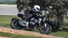 Nuova Honda CB1000R MY2018