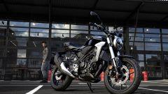 Nuova Honda CB300R