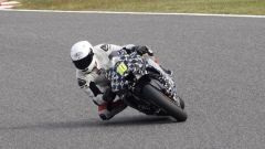 Nuova Honda CBR1000RR: i collaudi proseguono in pista