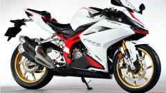 Nuova Honda CBR250RR