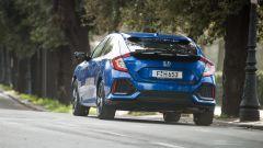 Nuova Honda Civic 1.6 i-DTEC: la prova su strada del diesel - Immagine: 4