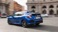 Nuova Honda Civic 1.6 i-DTEC: la prova su strada del diesel - Immagine: 7