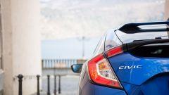 Nuova Honda Civic 1.6 i-DTEC: la prova su strada del diesel - Immagine: 8