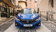 Nuova Honda Civic 1.6 i-DTEC: la prova su strada del diesel - Immagine: 9