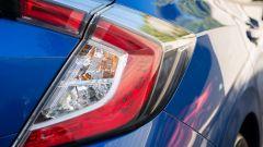 Nuova Honda Civic 1.6 i-DTEC: la prova su strada del diesel - Immagine: 11