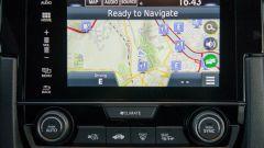 Nuova Honda Civic 1.6 i-DTEC: la prova su strada del diesel - Immagine: 13