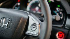 Nuova Honda Civic 1.6 i-DTEC: la prova su strada del diesel - Immagine: 14